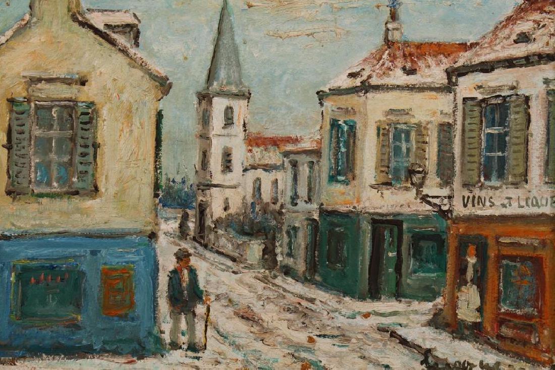 Alois Lecoque (1891 - 1981) - 2