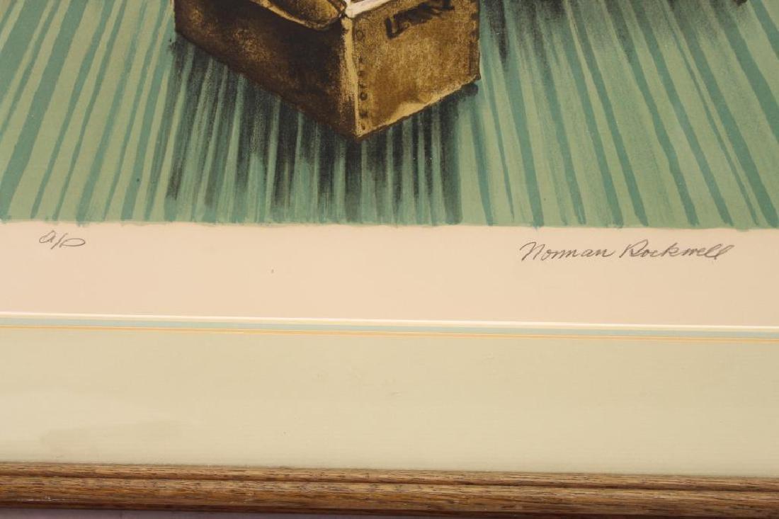 Norman Percevel Rockwell (1894 - 1978) - 2