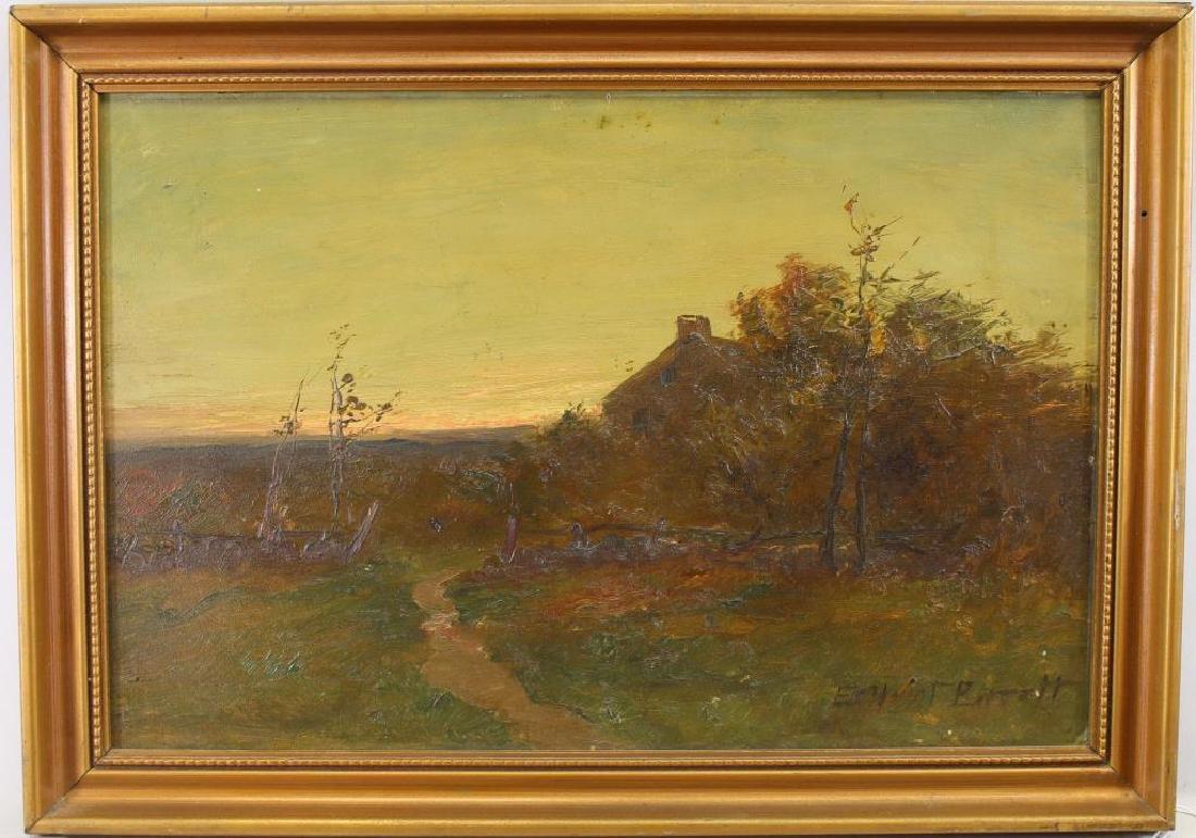 Elizabeth Hunt Barrett (New York, 1863 - 1955)