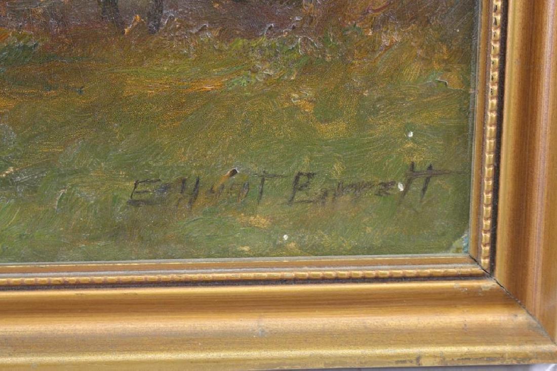 Elizabeth Hunt Barrett (New York, 1863 - 1955) - 3