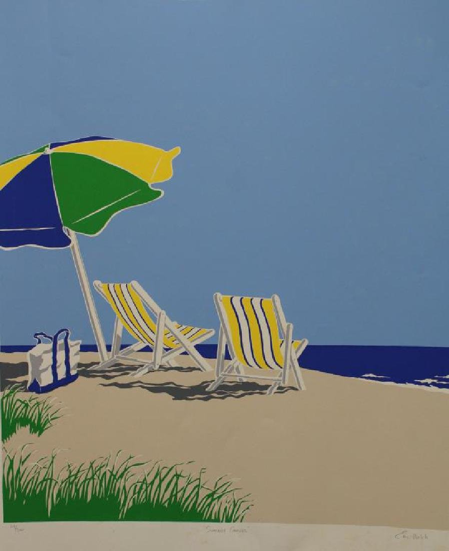 "Eric Holch, Nantucket ""Summer Canvas"""