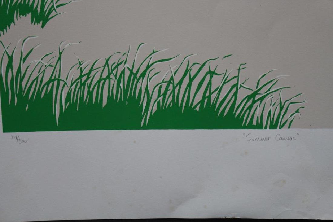 "Eric Holch, Nantucket ""Summer Canvas"" - 2"