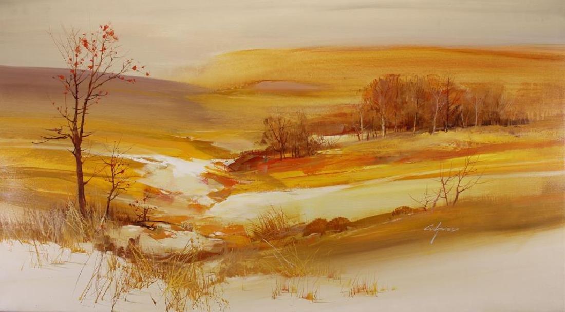 (4) Wilfred (B. 1954 Hawaii Netherlands) Paintings - 6
