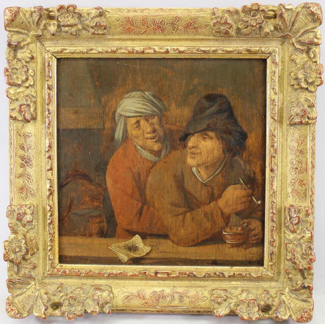 Pieter Symonsz Potter (Holland, 1597 - 1652)