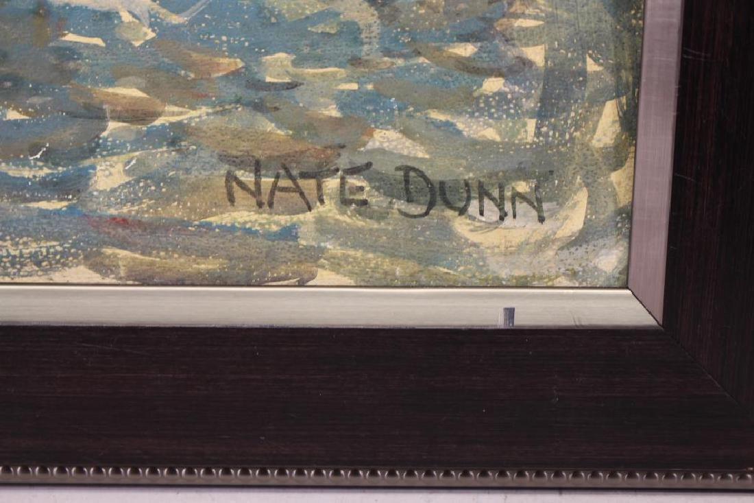 Nate Dunn (Pennsylvania, 1896 - 1983) - 3