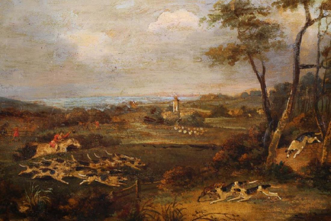After Dean Wolstenholme (1757-1837) - 2