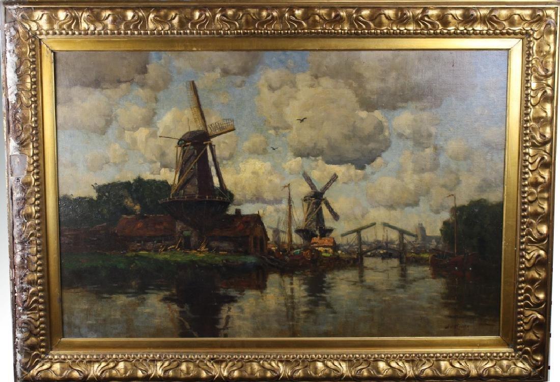 Hermanus Koekkoek II (1836 - 1909)