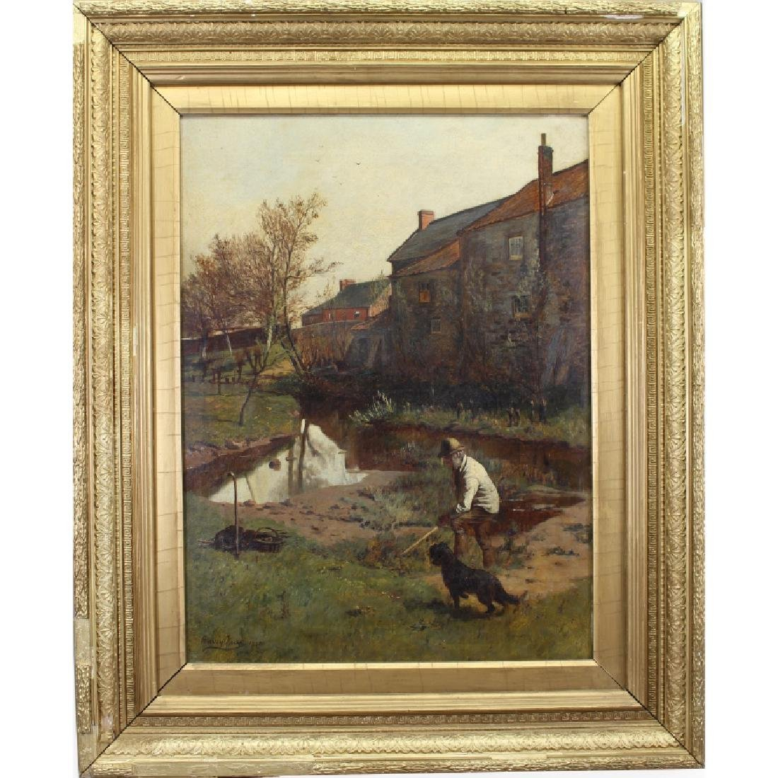 Harry Frier (UK, c.1849 - 1919), Christie's