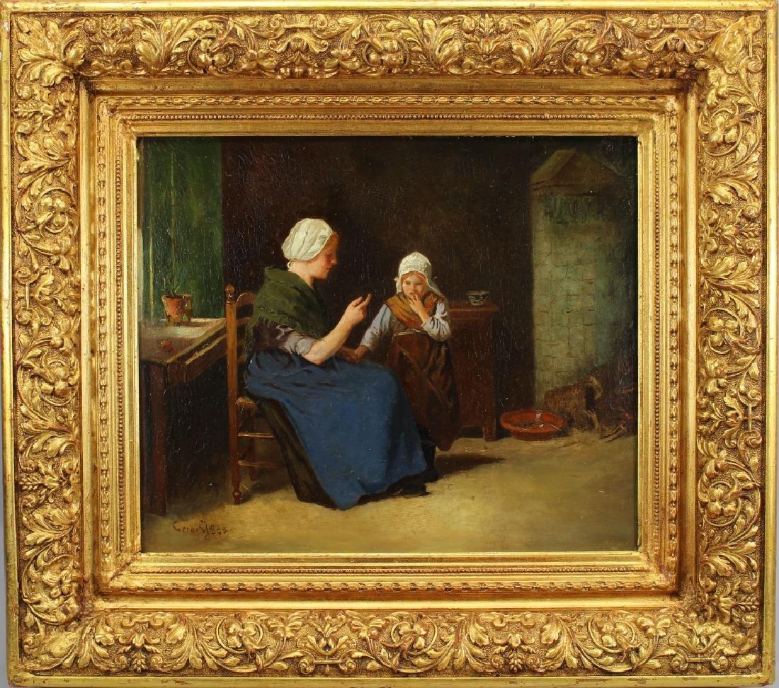 Gerard Jan Bos (1860 - 1943)