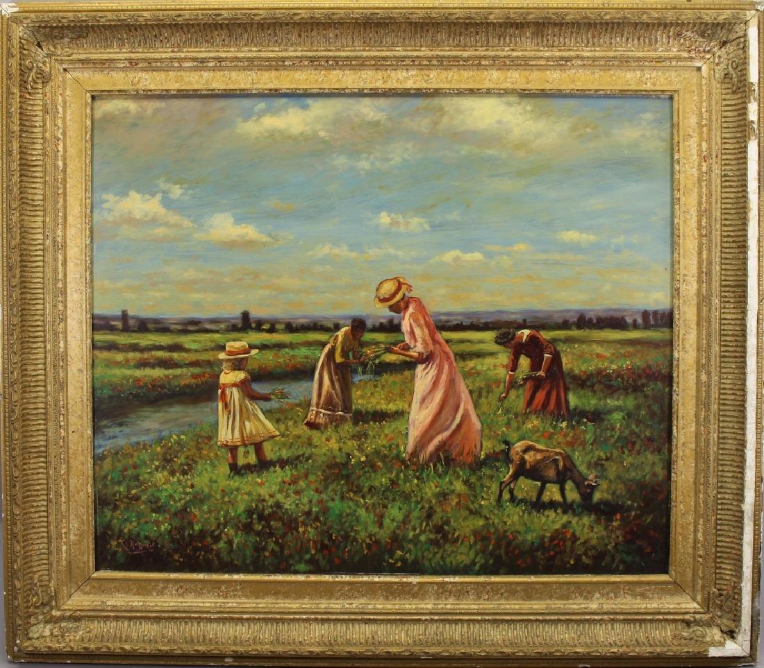 Cornelis Koppenol (1865 - 1946)