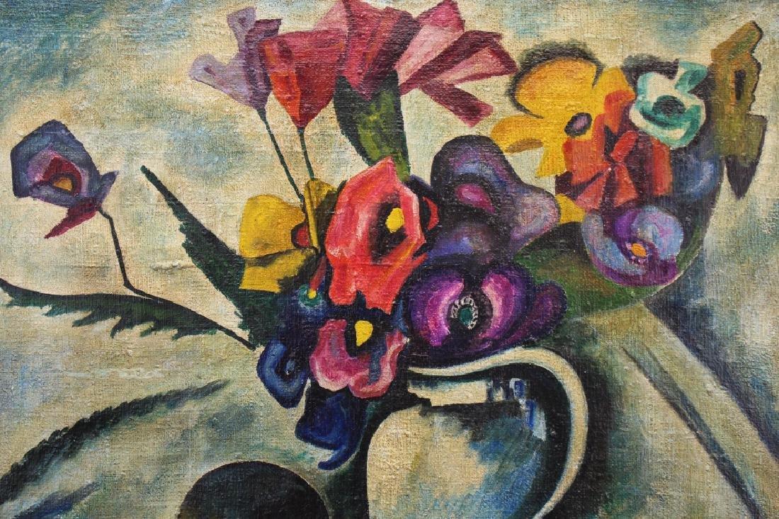 Alexandre Kouprine (1880 - 1960) Still Life - 2