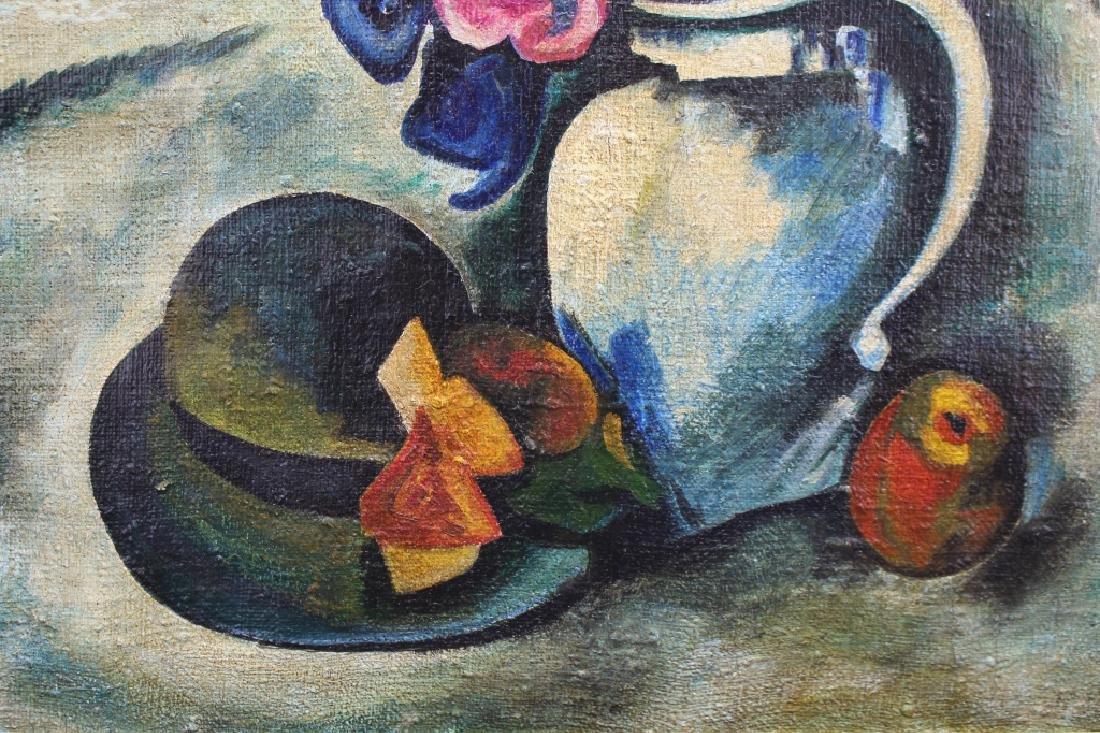 Alexandre Kouprine (1880 - 1960) Still Life - 3