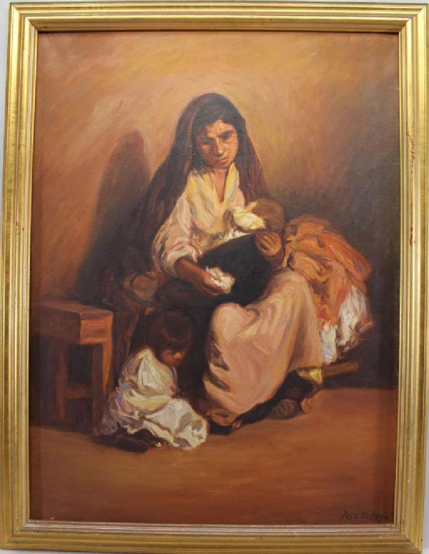 Jose Ortega (1877 - 1955)