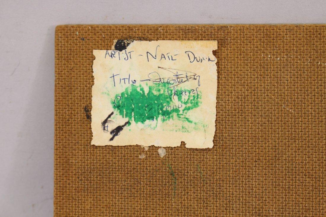 Nate Dunn (Pennsylvania, 1896 - 1983) - 5