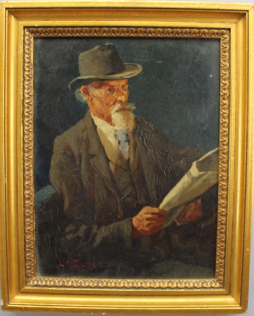 Lawrence Earle (American, 1845 - 1921)