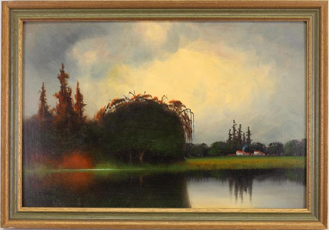 James Everett Stuart (1852 - 1941) Sacramento
