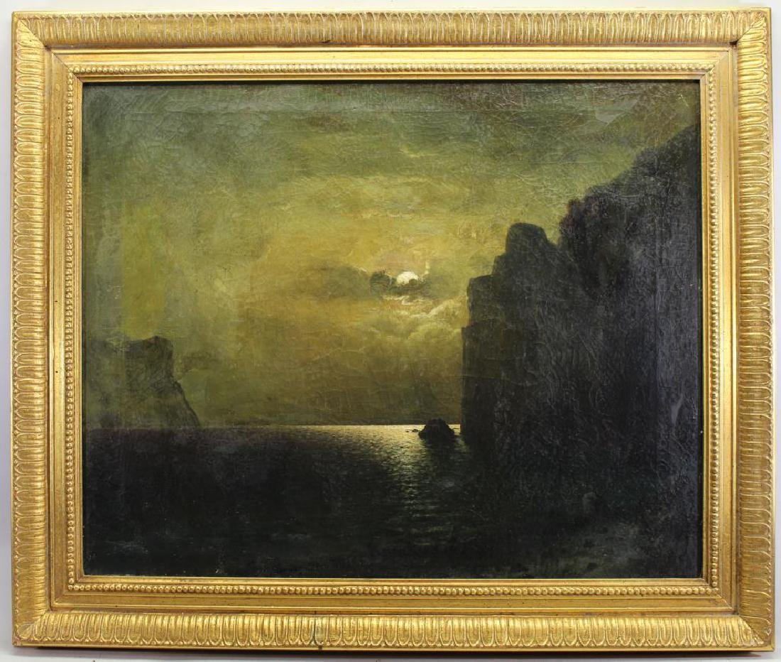 William Coulter (California, Ireland 1849 - 1936)