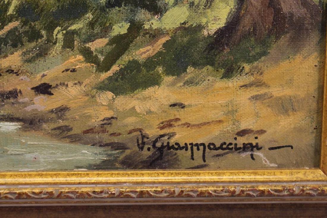 Ilio Giannaccini (1897 - 1968) - 4