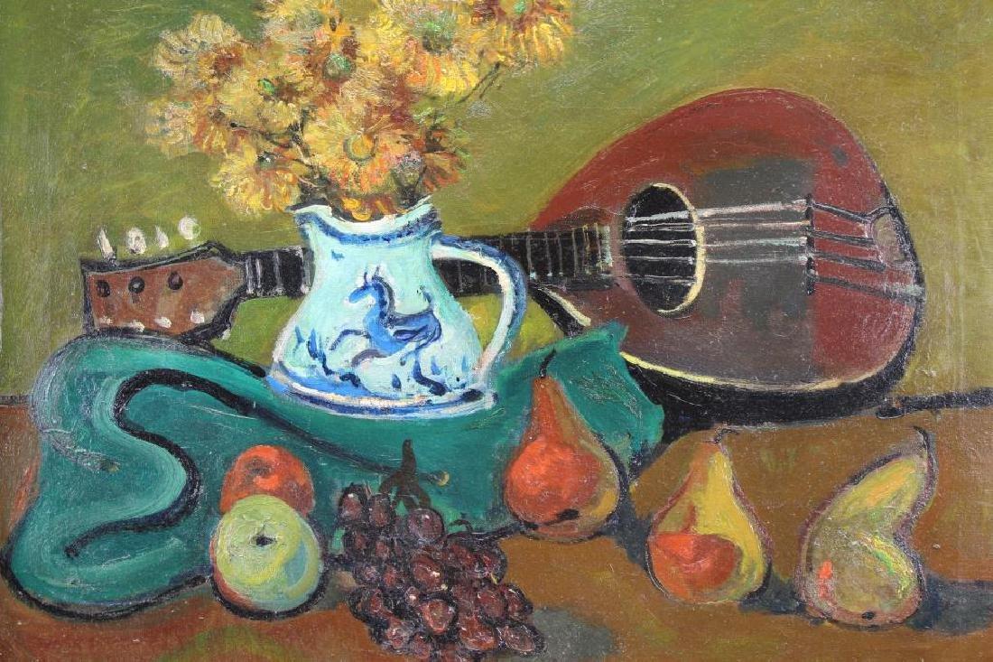 Nicolai Cikovsky (1894 - 1984) - 2