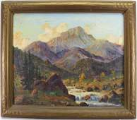 James Arthur Merriam 1880  1951