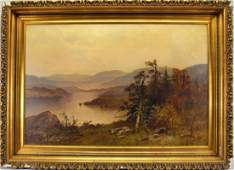 Frank Bromley (American, 1859 - 1890)