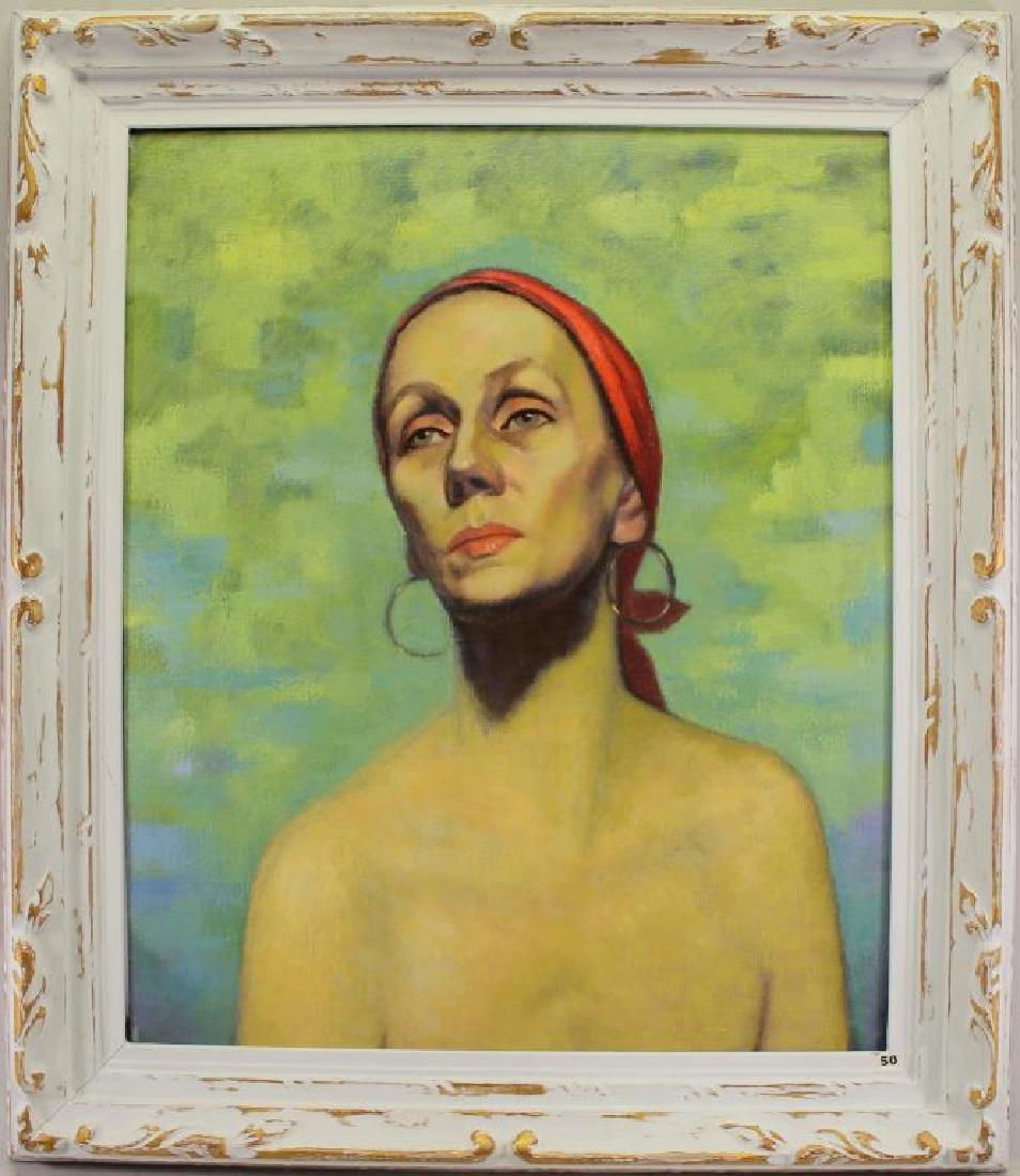 "Elmer Lakatos (20th century) ""Gypsy Earrings"""