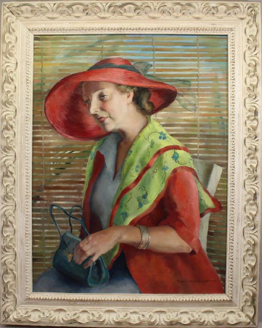 Reyna Youngerman (1902 - 1992)