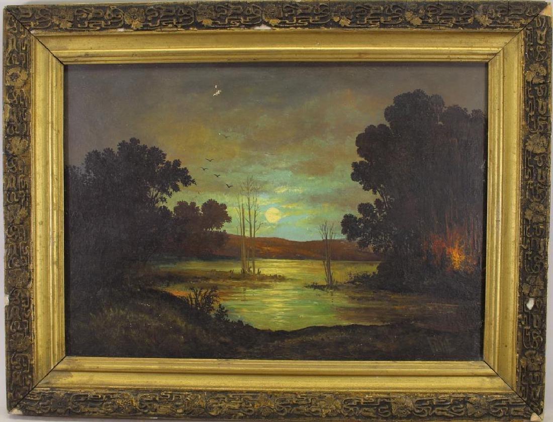 Alexander Vasilievitsch Gine (1830 - 1880)