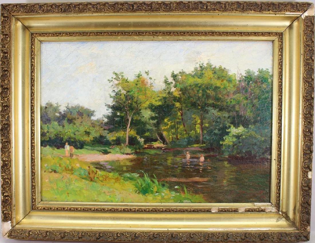 Jacob Wagner (1852 - 1898)