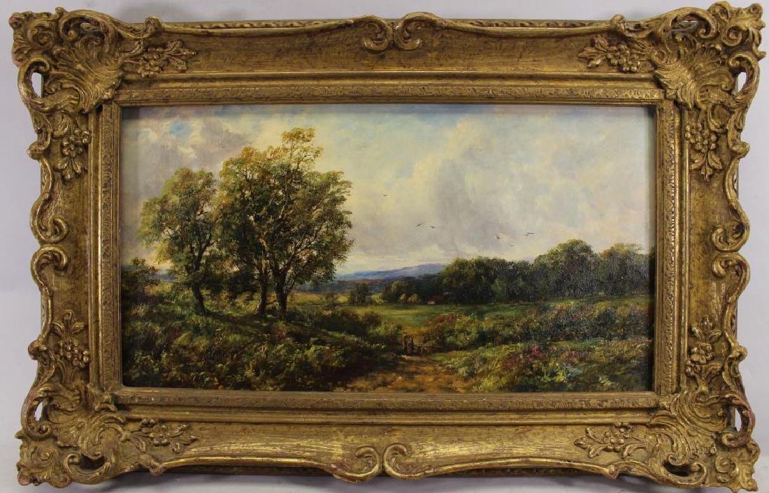 George Boyle (UK, 1826 - 1899) Ex Christie's