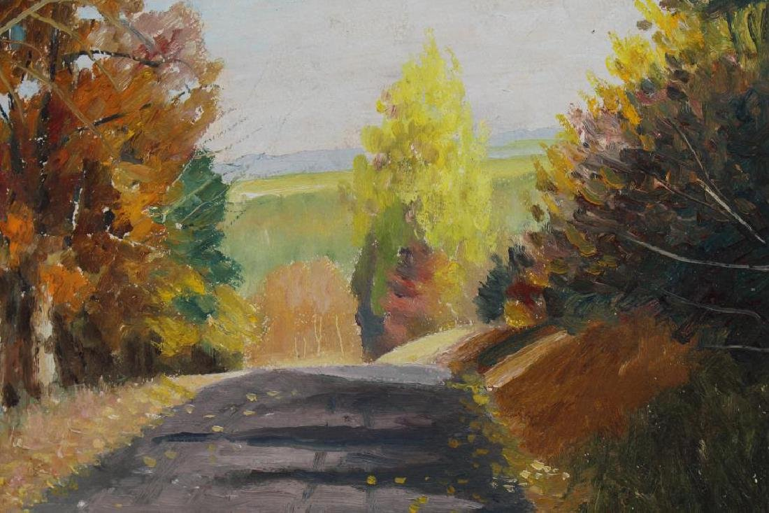 American School, (2) New England Landscapes - 2