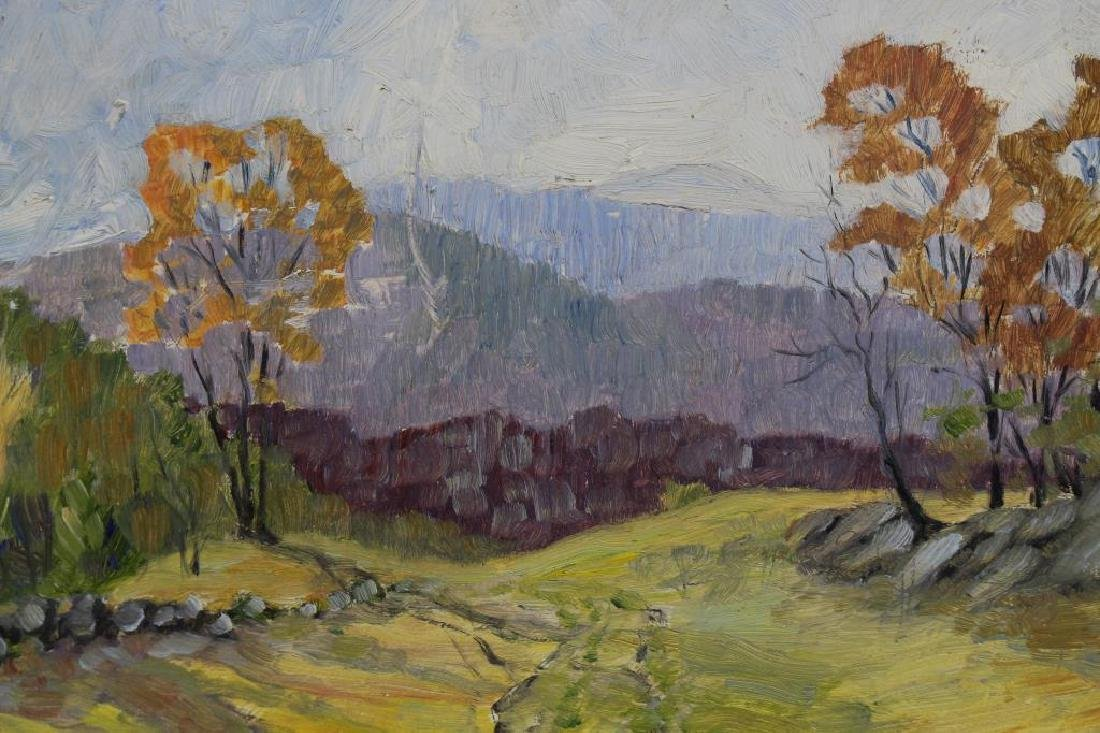 American School, (2) New England Landscapes - 3