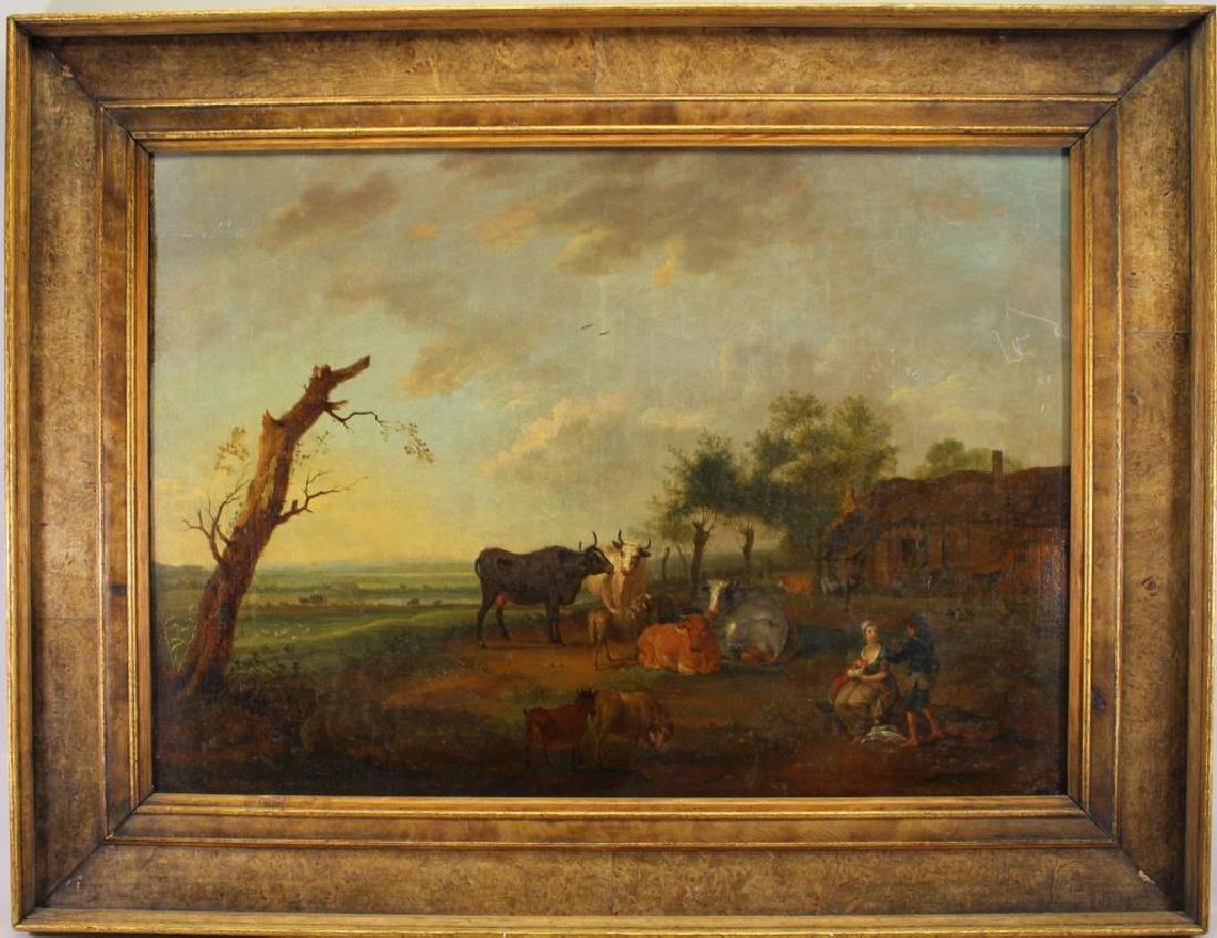 Antoine Clevenbergh (Flemish 1755 - 1810)