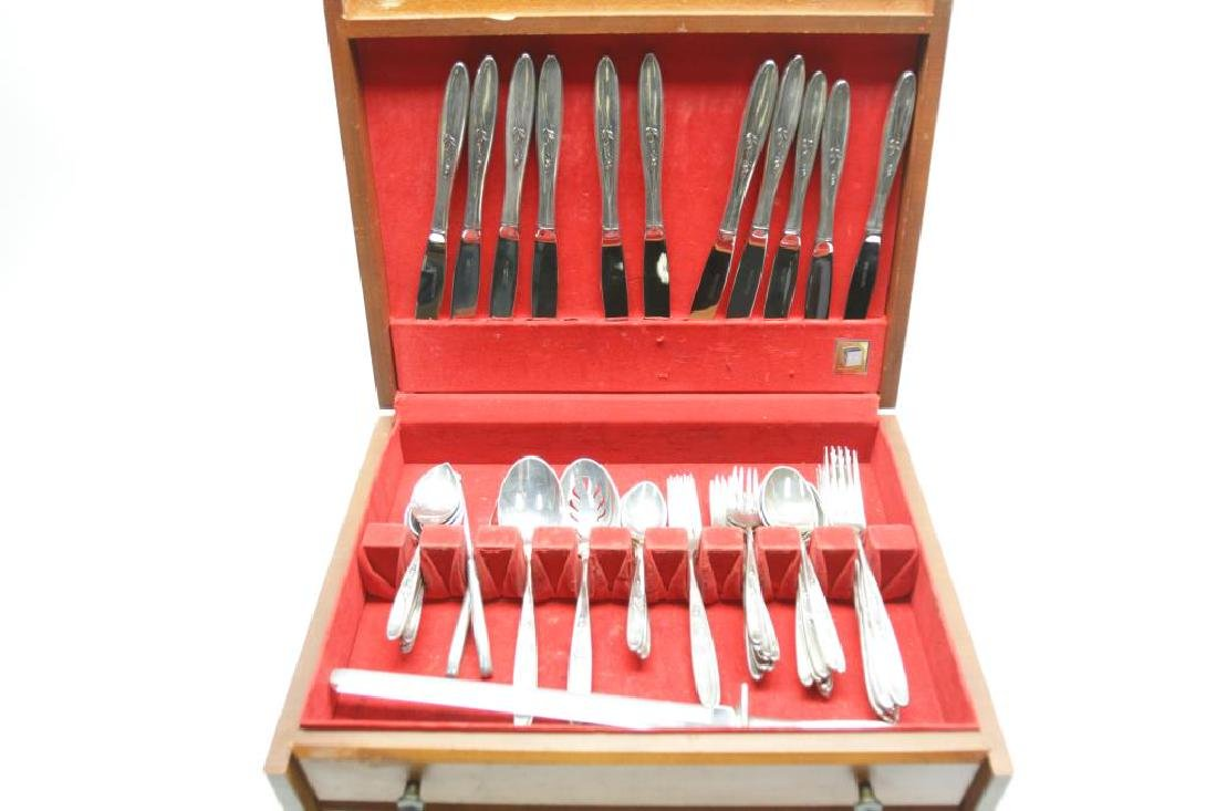 Towle Set of Sterling 85.72 Troy oz