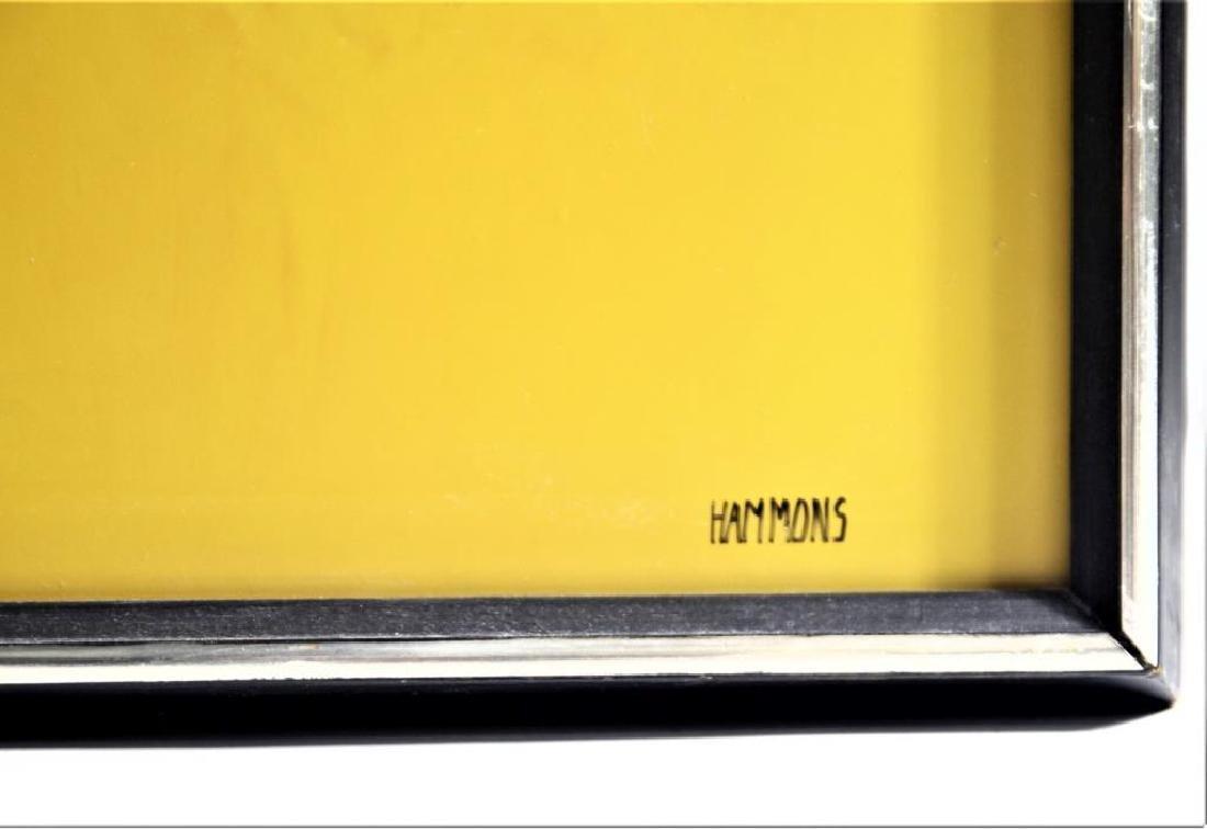 Signed, David Hammons (born 1943) - 4