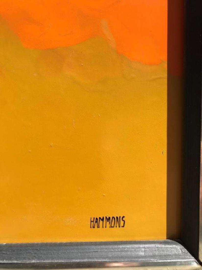 Signed, David Hammons (born 1943) - 5
