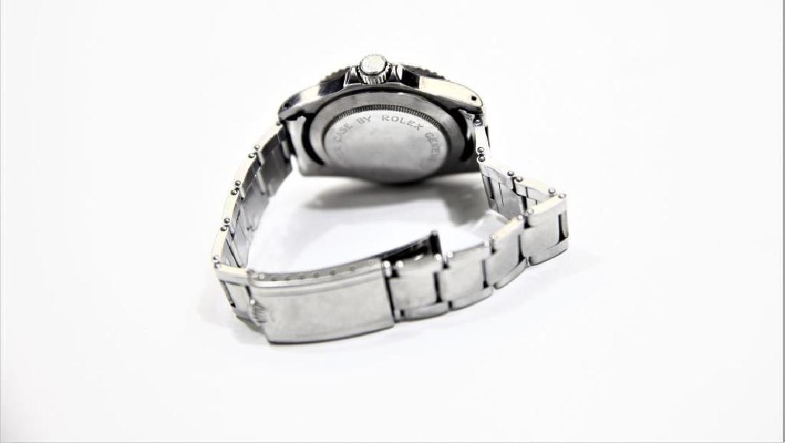 Rolex Tudor Submariner Watch - 4