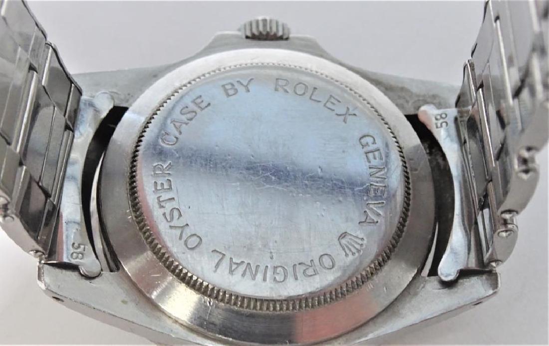 Rolex Tudor Submariner Watch - 6