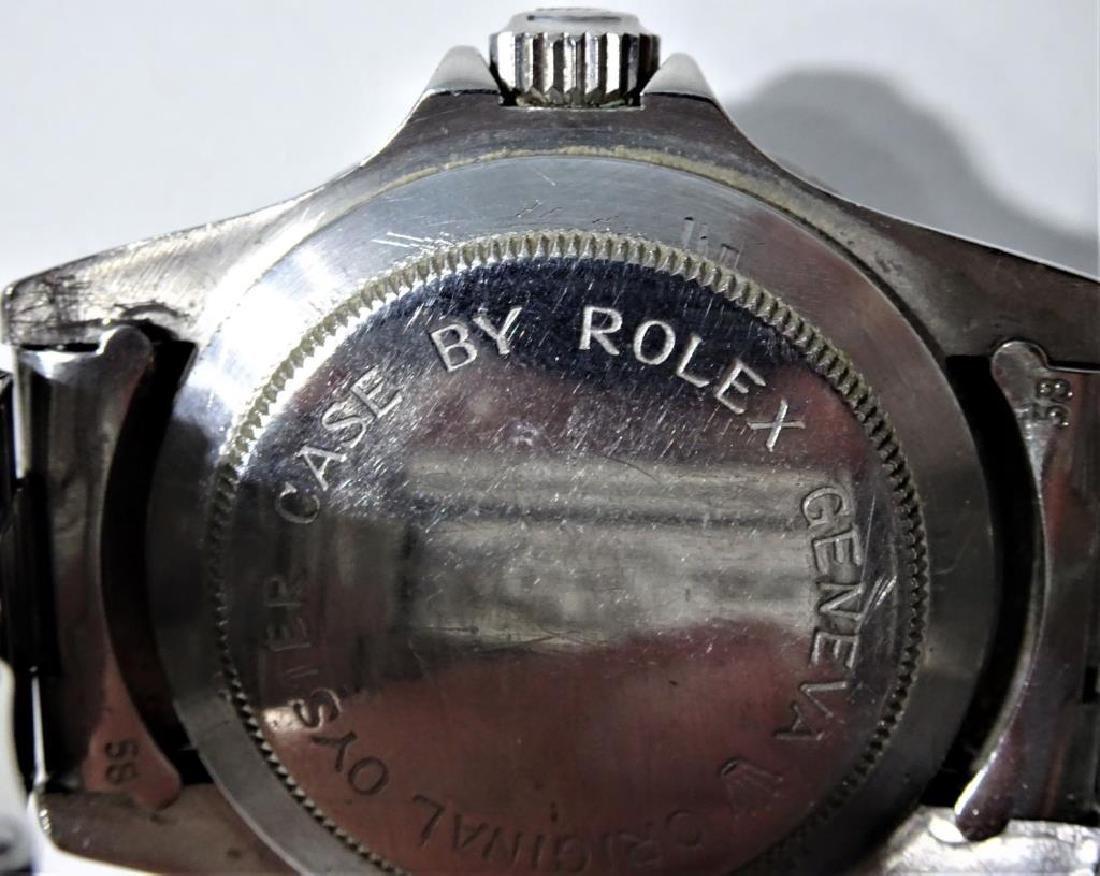 Rolex Tudor Submariner Watch - 7