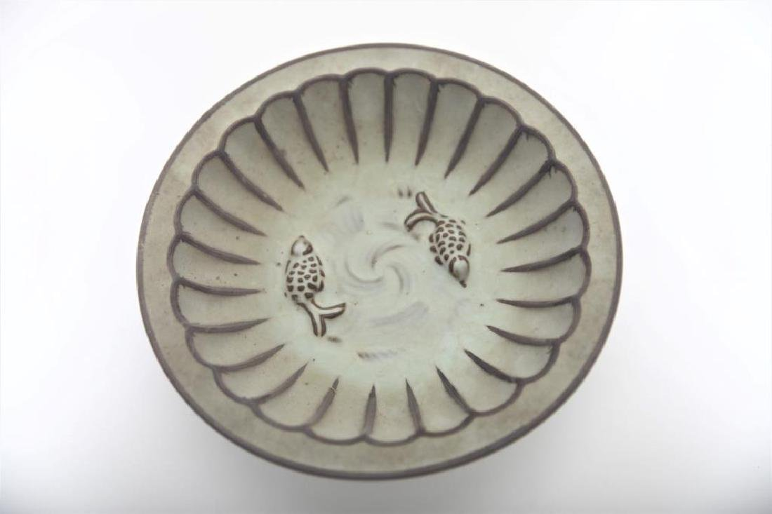 Chinese Relief Fish Charger