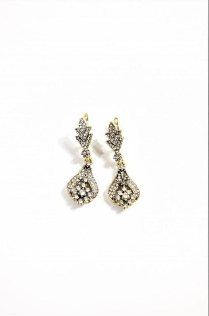 (3) Pairs of Earrings - 2