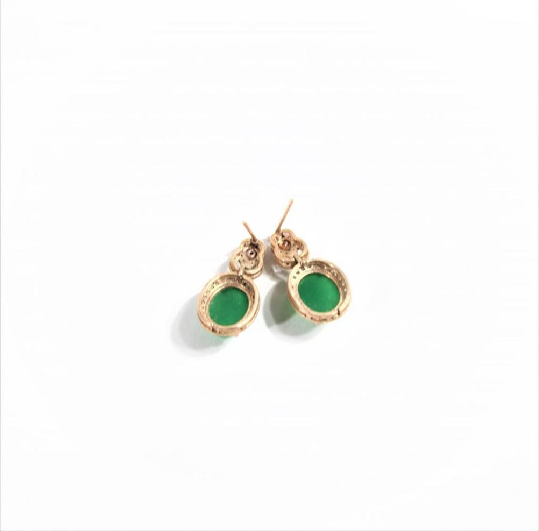 (3) Pairs of Earrings - 5