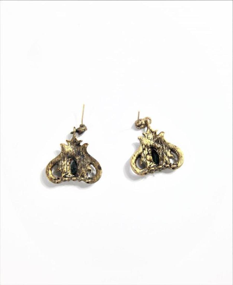 (3) Pairs of Earrings - 7