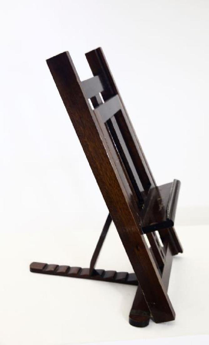 Wooden Easel - 3