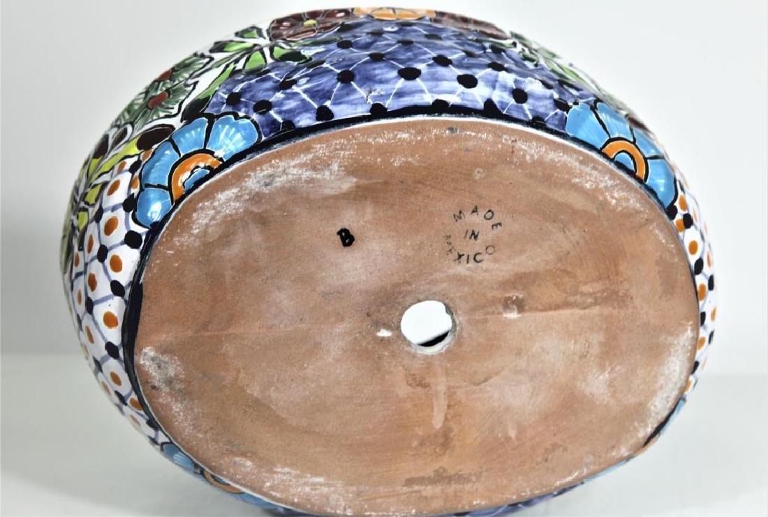 Ceramic Hen Shaped Bowl - 5