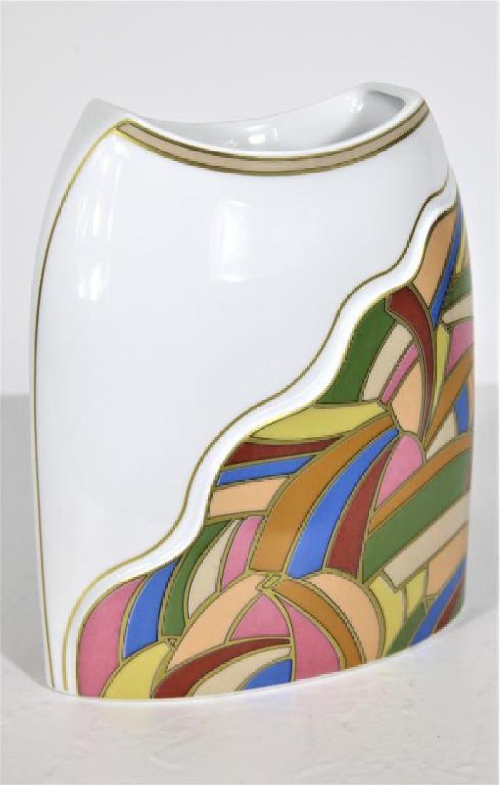 Vintage W. Germany Kaiser Porcelain Vase