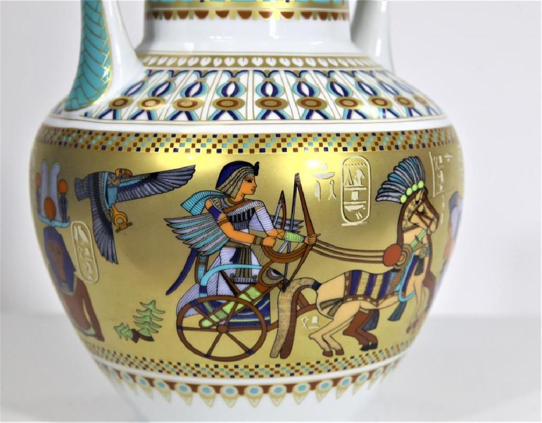 Kaiser West Germany Amphora Vase - 3