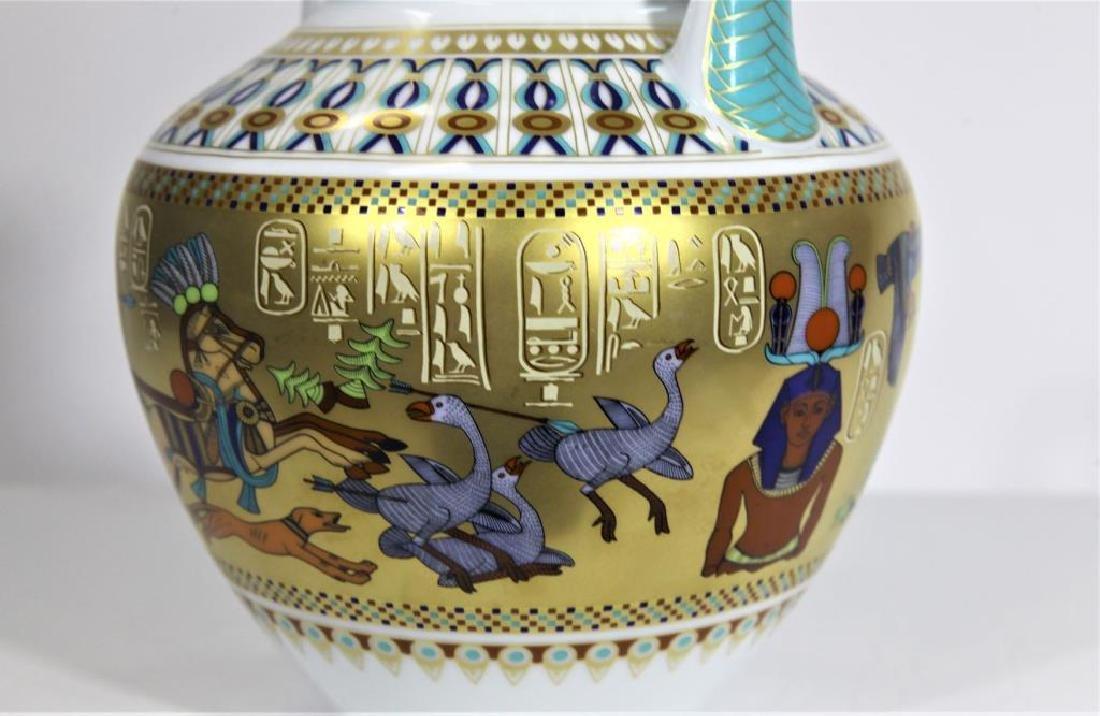 Kaiser West Germany Amphora Vase - 4