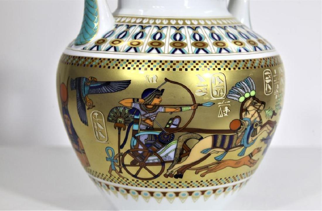 Kaiser West Germany Amphora Vase - 5