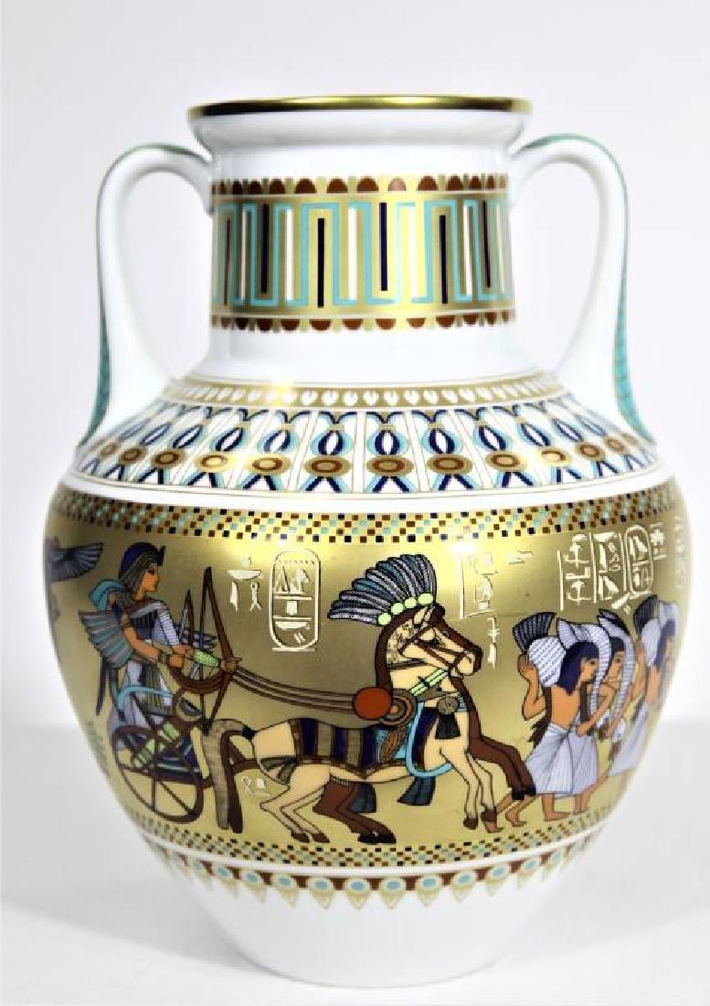 Kaiser West Germany Amphora Vase - 8
